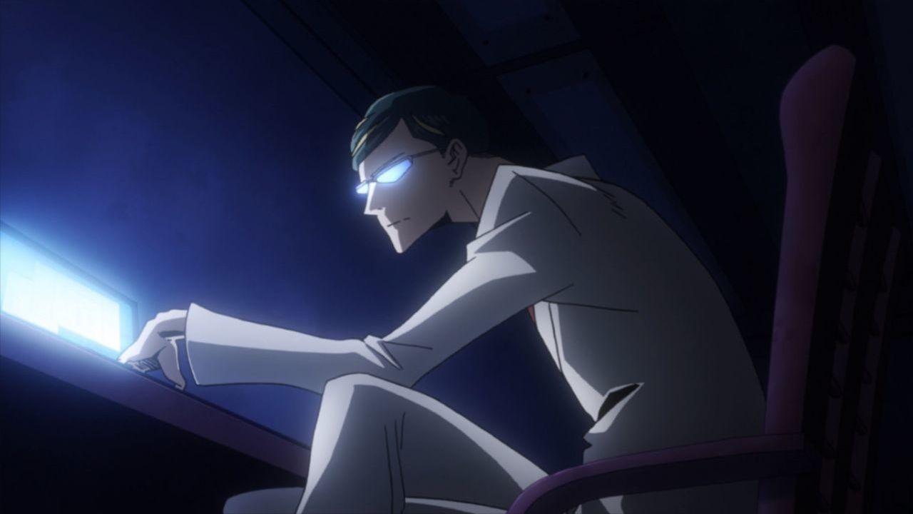 My Hero Academia 4x12: che significato ha l'ultima visione di Nighteye?