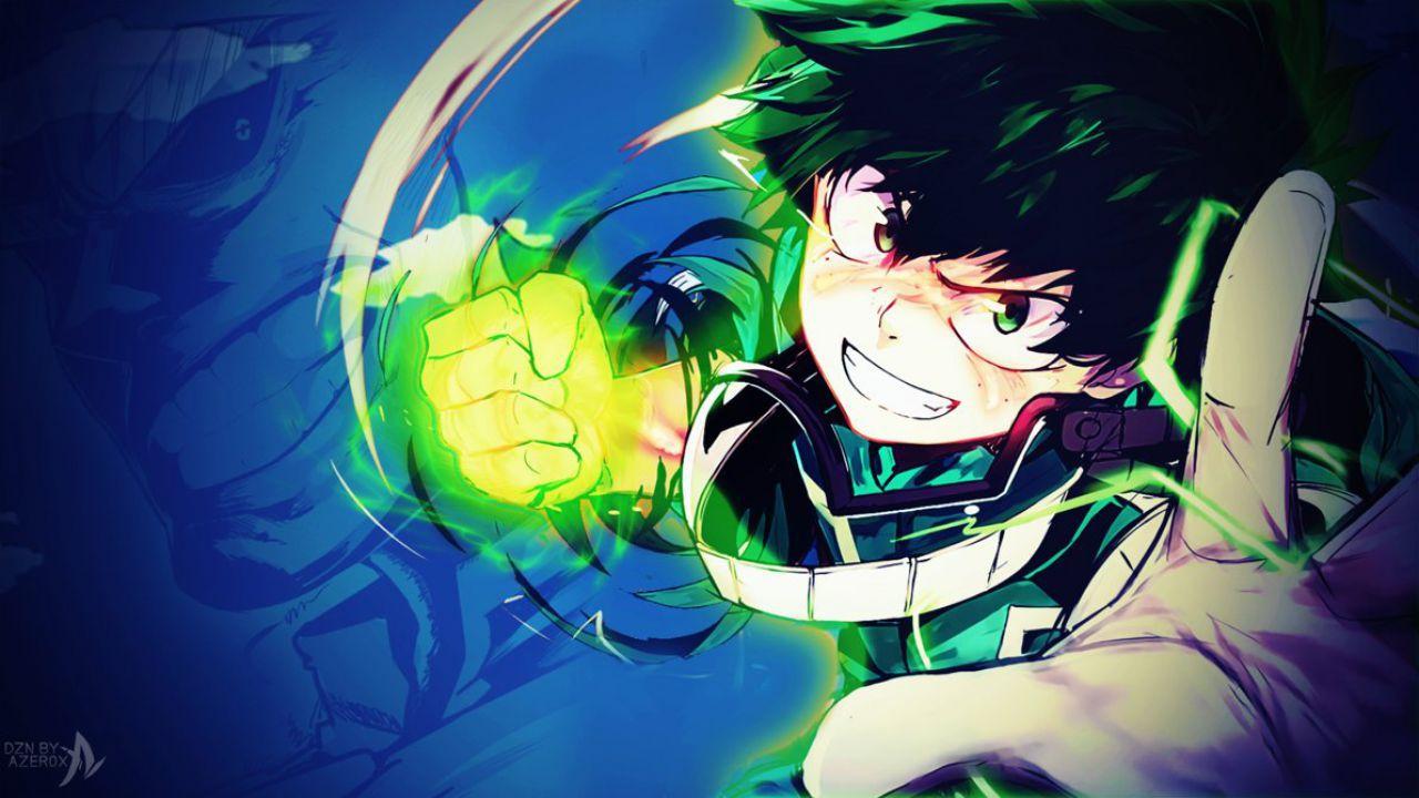 My Hero Academia 4x21 arriva su VVVVID! Chi dovrà affrontare Deku?