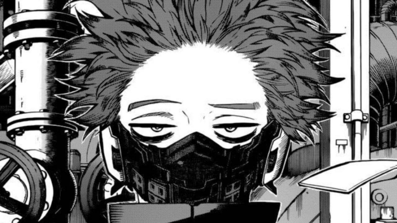 My Hero Academia, anticipazioni sull'imminente rematch tra Izuku e Shinso