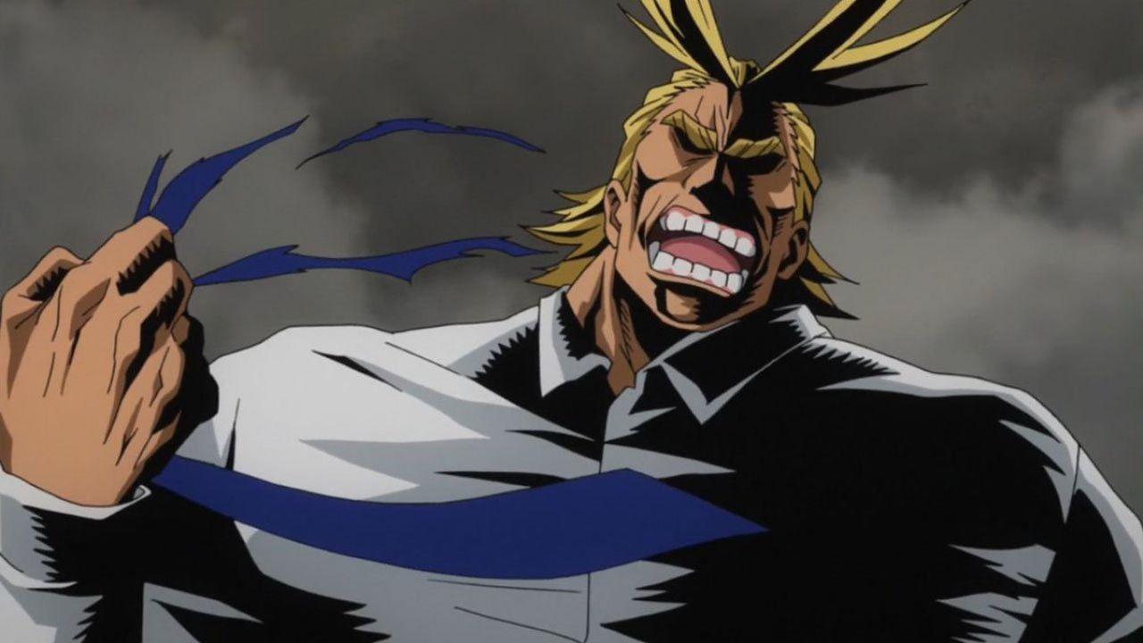 My Hero Academia: il creatore supporta gli assistenti del manga con dei disegni