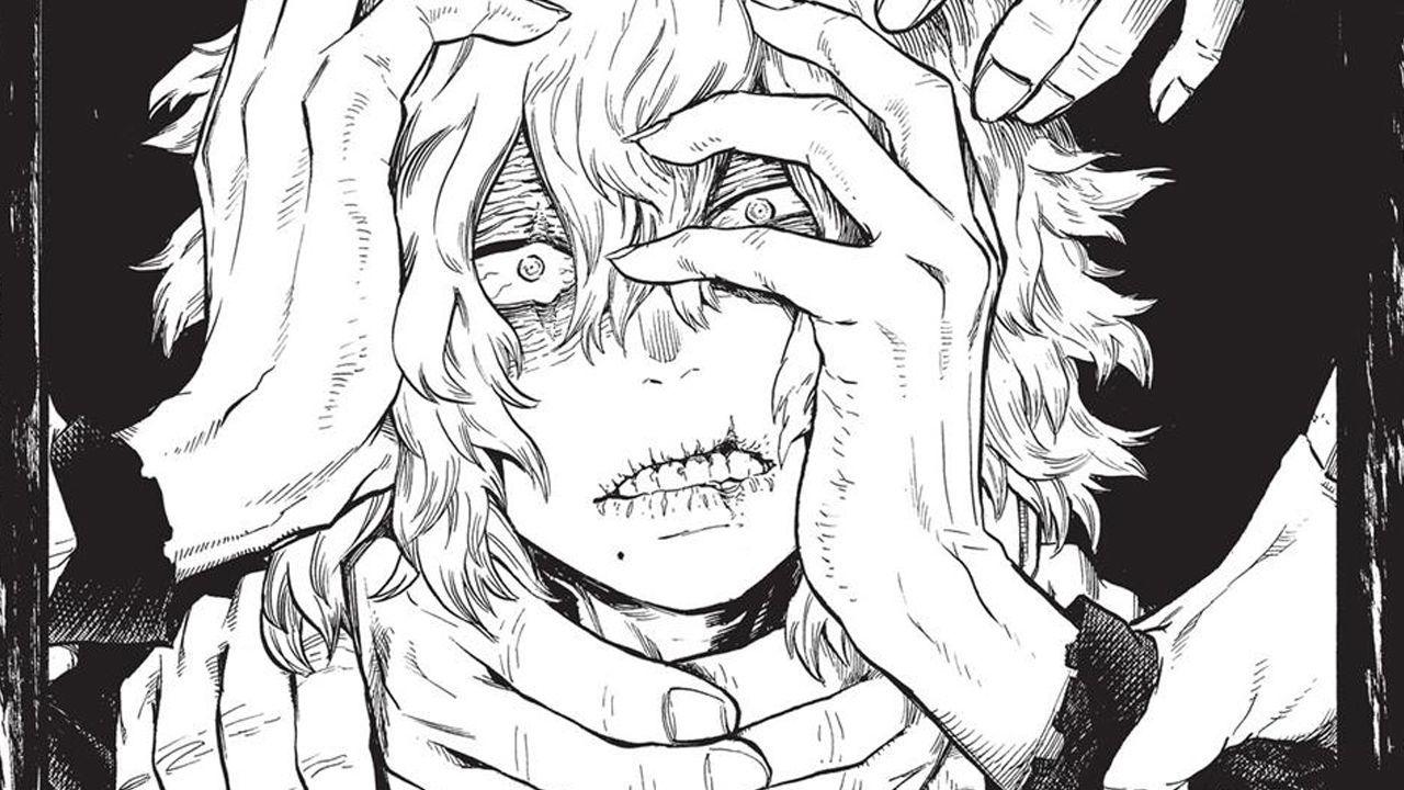 My Hero Academia e l'ultimo gesto di un eroe, è stato lui a rovinare i piani di Shigaraki?
