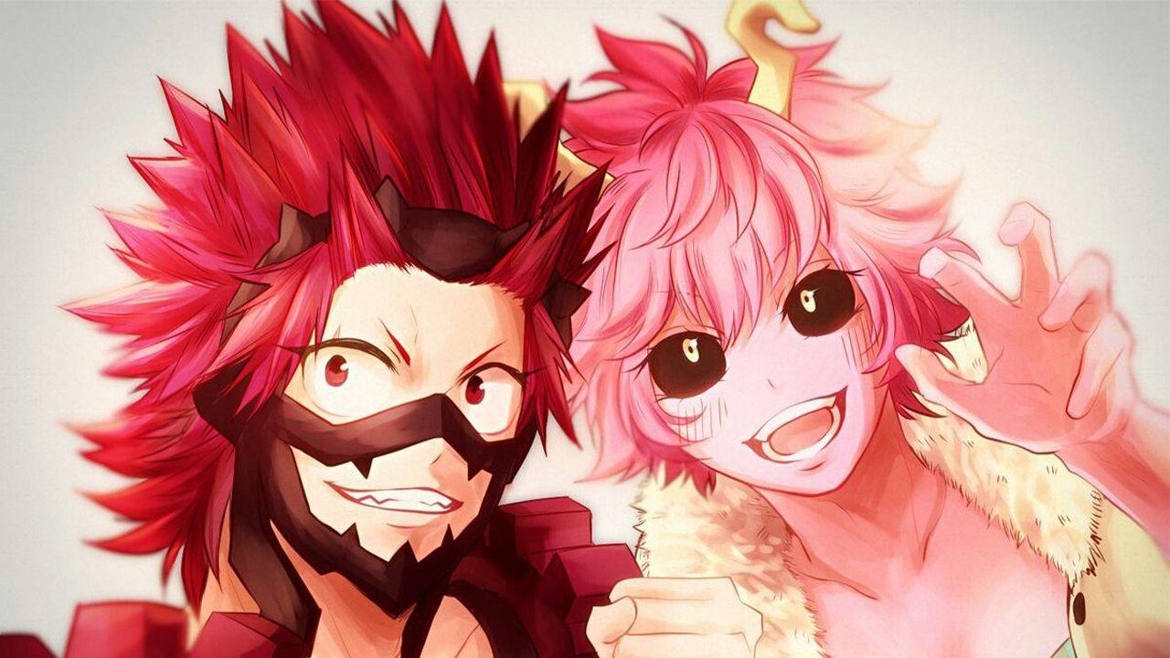 My Hero Academia: Horikoshi getta le basi per una nuova coppia romantica nella 1-A?