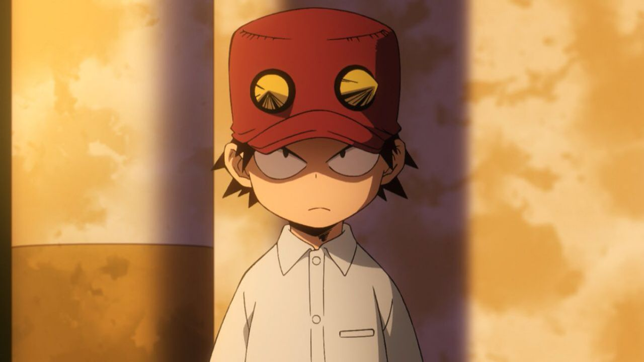 My Hero Academia: Izuku e Kouta nelle anticipazioni sul quarto episodio della Stagione 3!