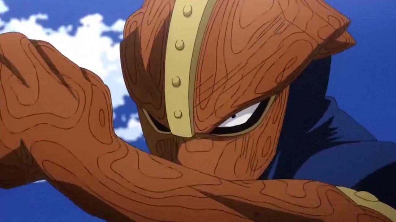 My Hero Academia: Koei Horikoshi anticipa dettagli sul passato di Kamui Woods
