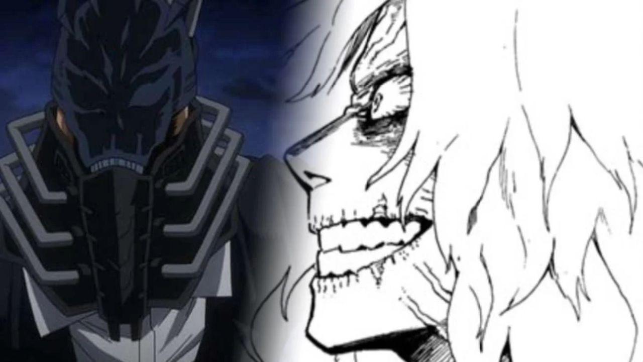 My Hero Academia: il leader dei villain ha scelto il proprio destino liberamente?