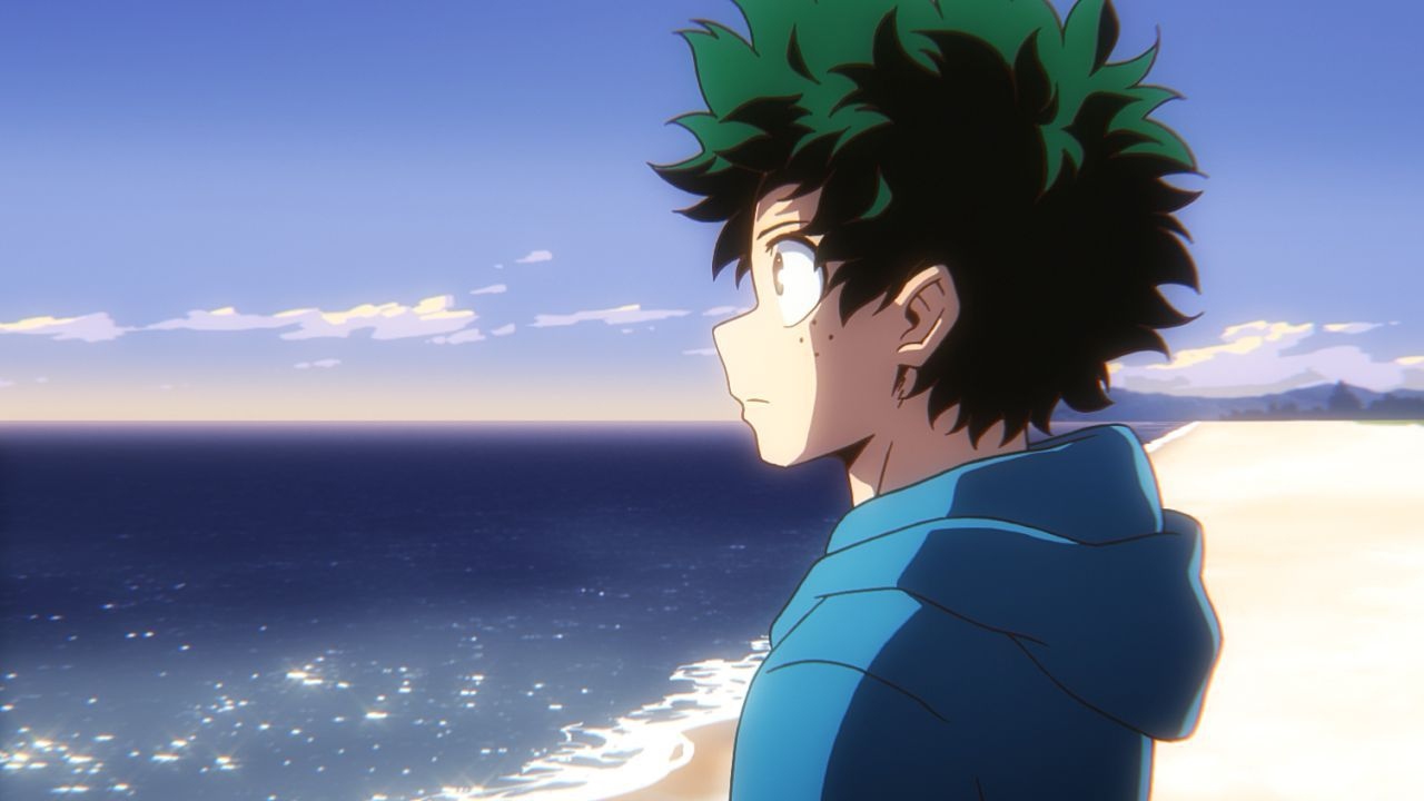 My Hero Academia ha raggiunto il climax, quanto manca alla fine del manga?