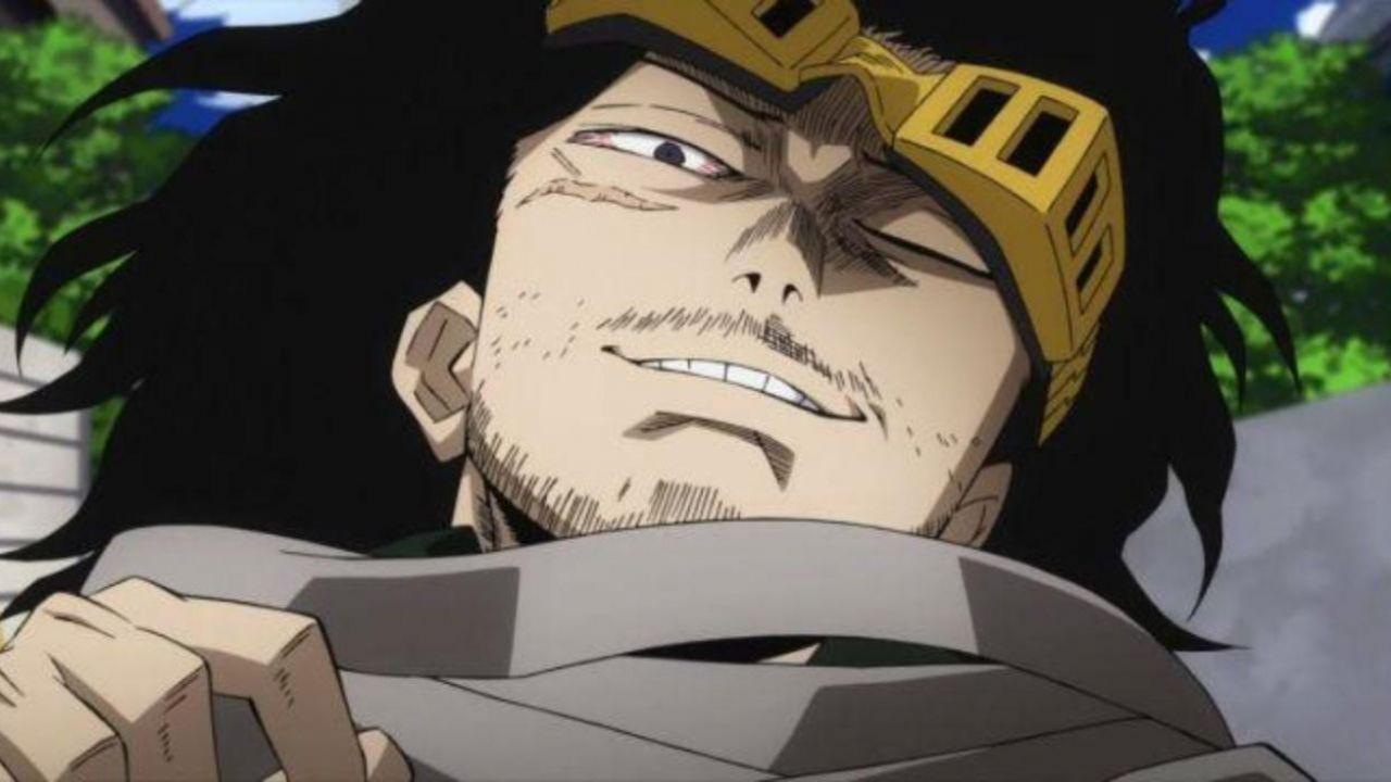 My Hero Academia: il ruolo fondamentale di Aizawa nell'attuale arco narrativo