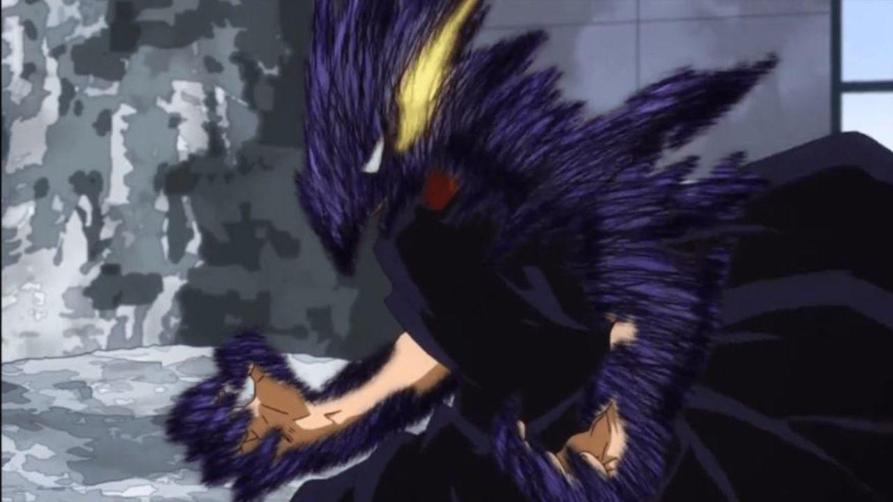My Hero Academia: Tokoyami vi lascerà senza parole in questo geniale cosplay