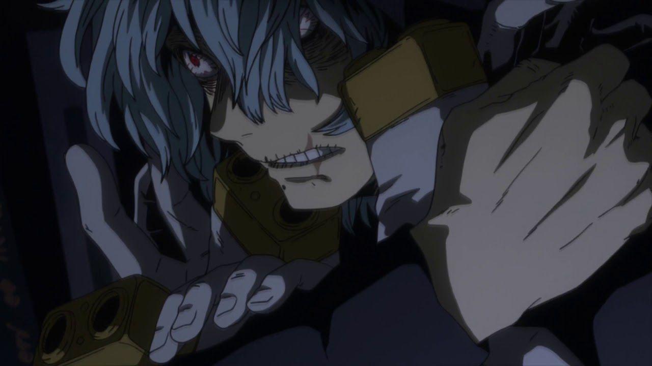 My Hero Academia: il vantaggio di Deku nei confronti di Shigaraki