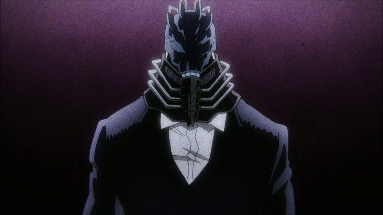 My Hero Academia Vigilante ha svelato un clamoroso segreto su All for One