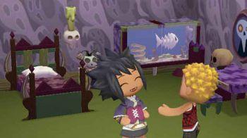 MySims Kingdom: nuove immagini su DS