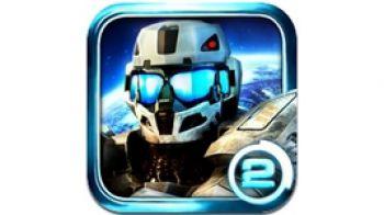 N.O.V.A. 2 disponibile su AppStore