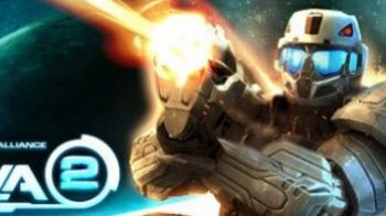 N.O.V.A. 2 HD disponibile nell'Android Market