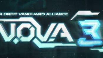 N.O.V.A. 3 Freedom Edition disponibile su App Store