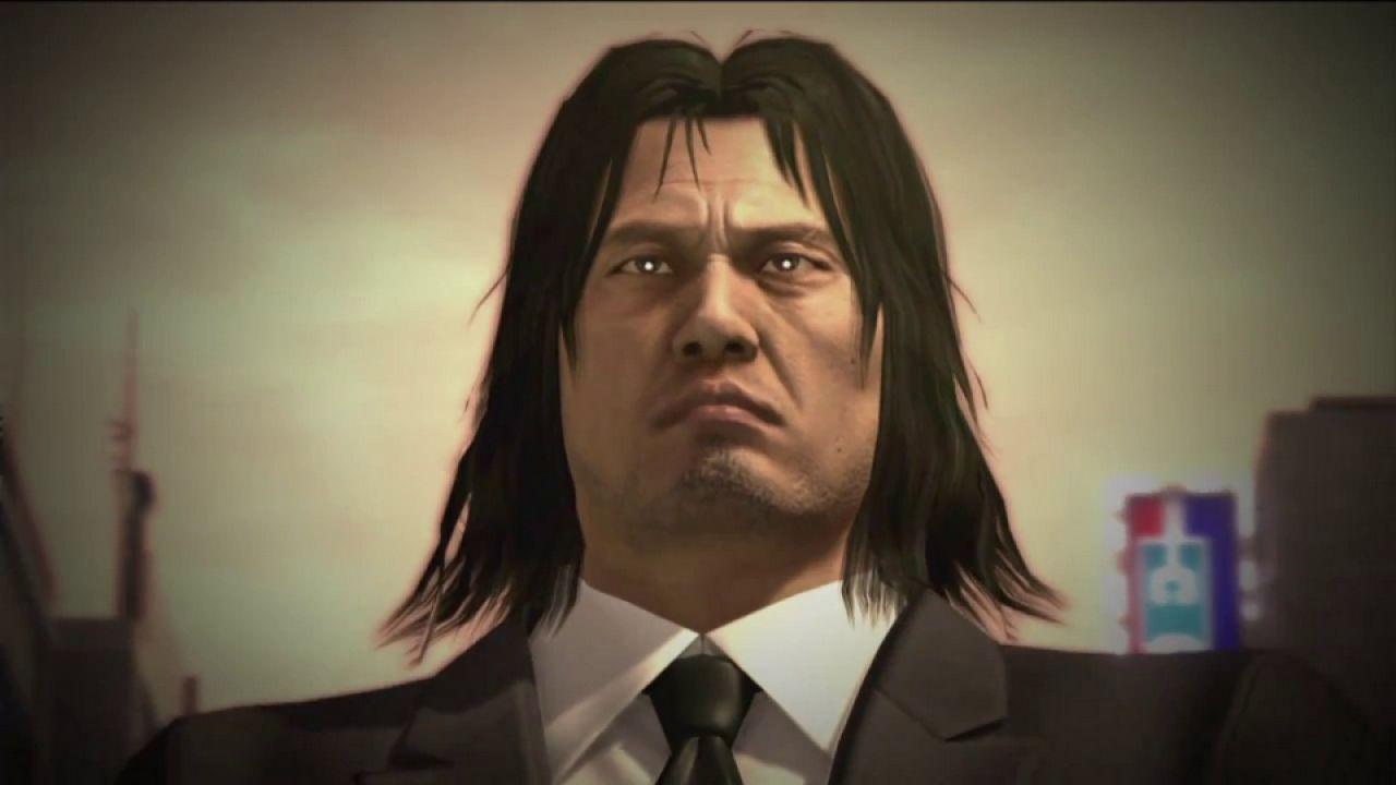Nagoshi: è improbabile che Yakuza arrivi su 360