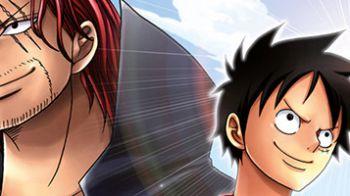 Namco annuncia One Piece: Romance Dawn