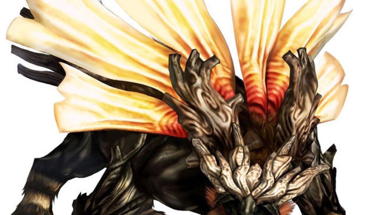 Namco Bandai annuncerà un seguito di God Eater?