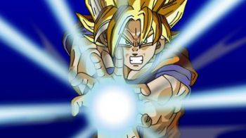 Namco Bandai annuncia Dragon Ball Z per Kinect