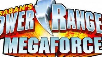Namco Bandai annuncia Power Rangers Megaforce