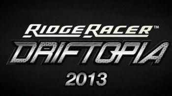Namco Bandai annuncia Ridge Racer Driftopia, titolo free-to-play per PS3 e PC