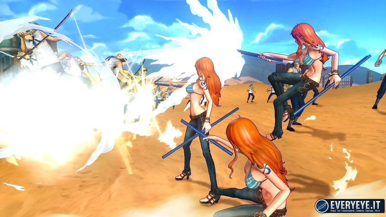 Namco Bandai e GameStop presentano il primo One Piece Day italiano!