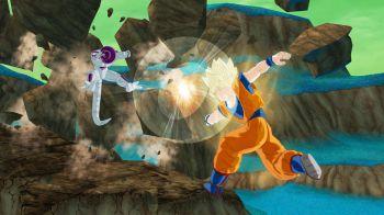 Namco Bandai pianifica i DLC per Dragon Ball: Raging Blast