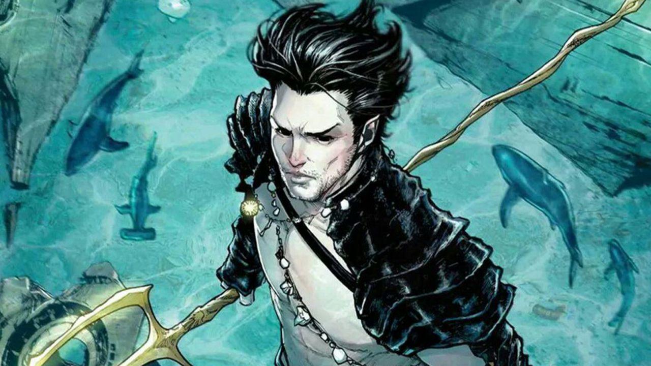 Namor e Charles Xavier sono gli Illuminati dei Marvel Studios in questa strepitosa fan art