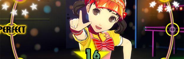 Nanako si mostra in un nuovo trailer di Persona 4: Dancing All Night - Notizia