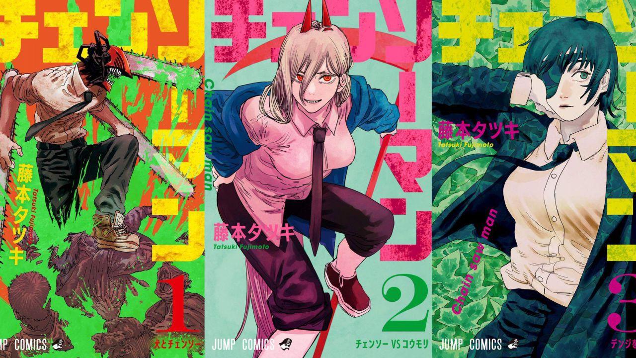 Naoki Urasawa acclama Chainsaw Man: ecco il consiglio del famosissimo autore