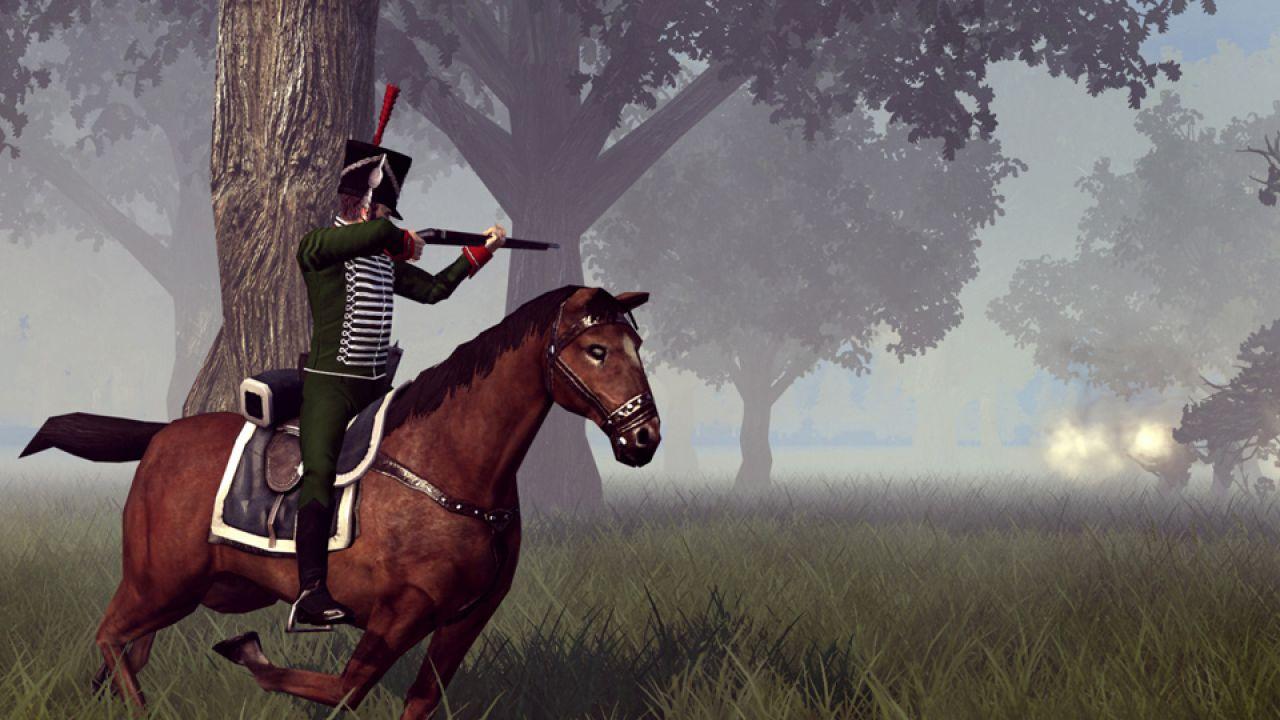 Napoleon: Total War, annunciato il DLC 'La Campagna Peninsulare'