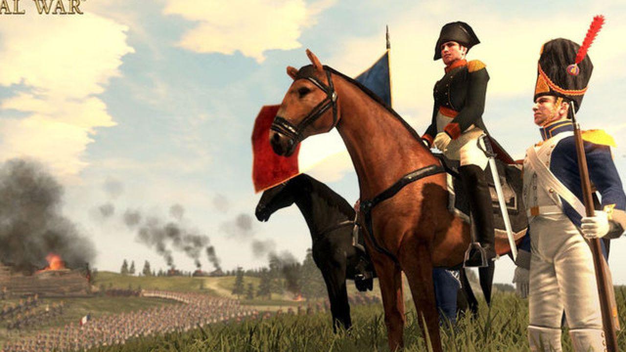 Napoleon: Total War è ora provabile in DEMO