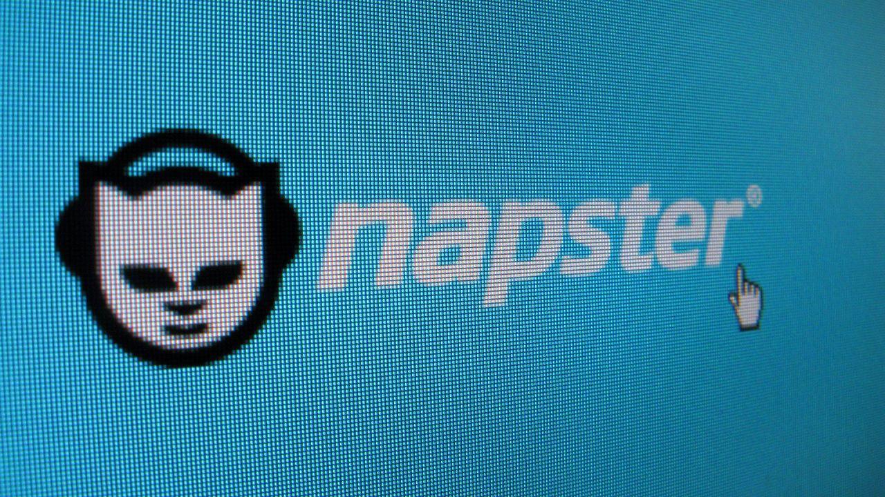Napster è stato acquistato da un'azienda VR per 70 milioni di dollari