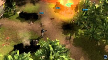 Narco Terror, Twin-stick shooter per XBLA, PSN e PC, disponibile durante l'estate