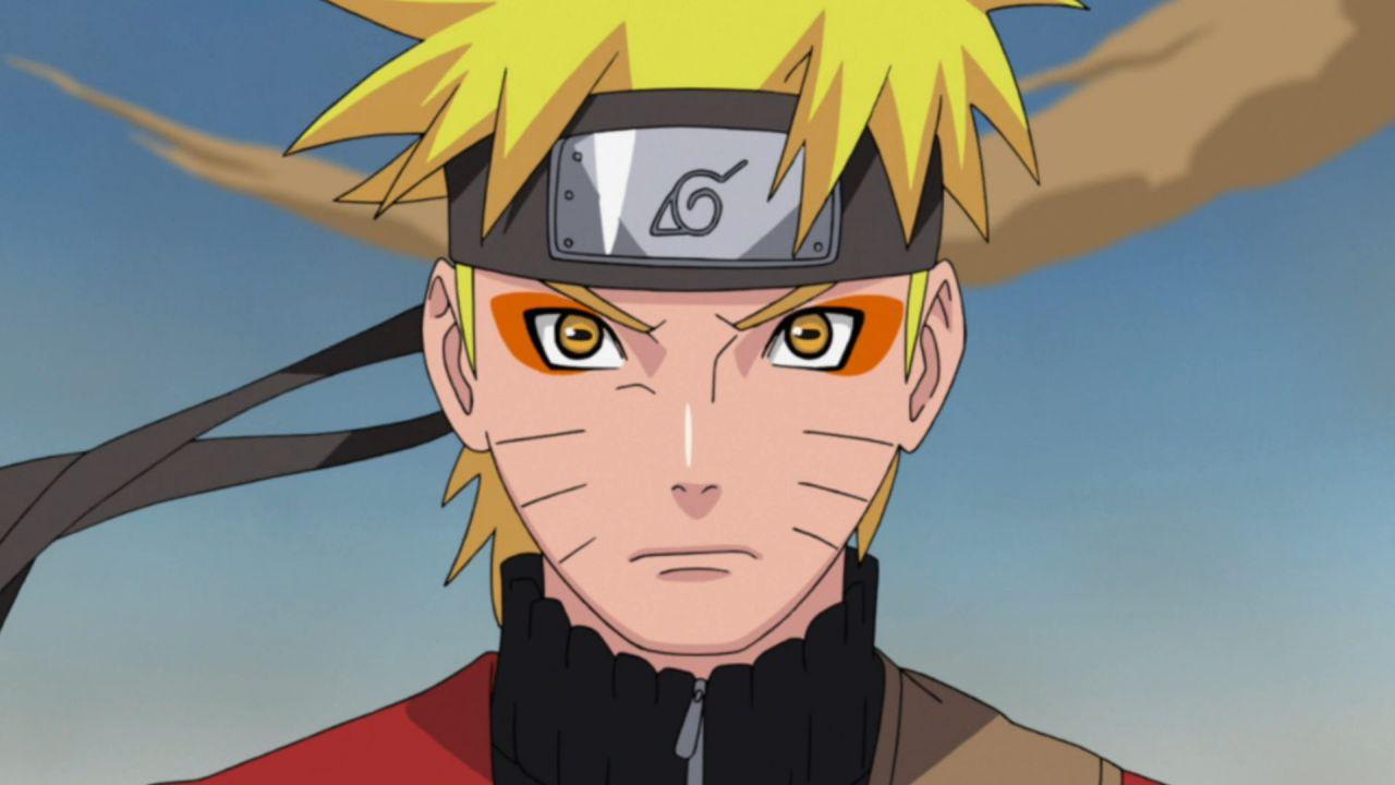 Naruto Clash Of Ninja Revolution 3 da domani nei negozi