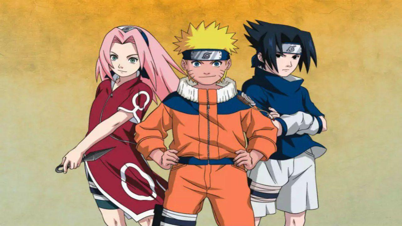 Naruto come non lo avete mai visto prima in questa esilarante fanart