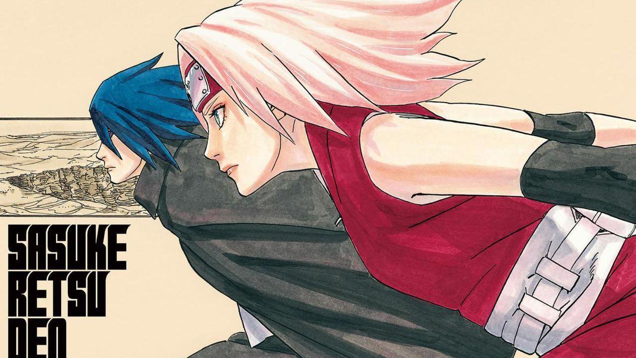 Naruto: il coprifronte di Sakura e la maniacale attenzione ai dettagli di Kishimoto