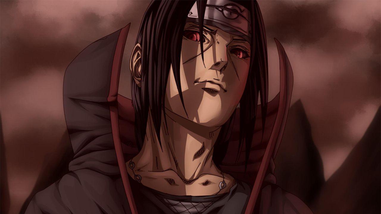 Naruto: un cosplay di Itachi inquietante vi ipnotizzerà col suo Sharingan