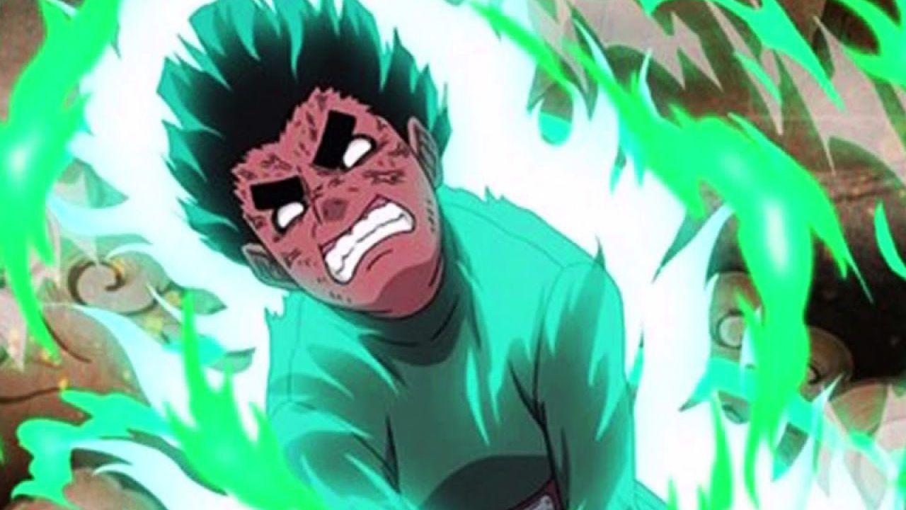 Naruto: questo cosplay di Rock Lee supera tutti i limiti delle Porte del Chakra