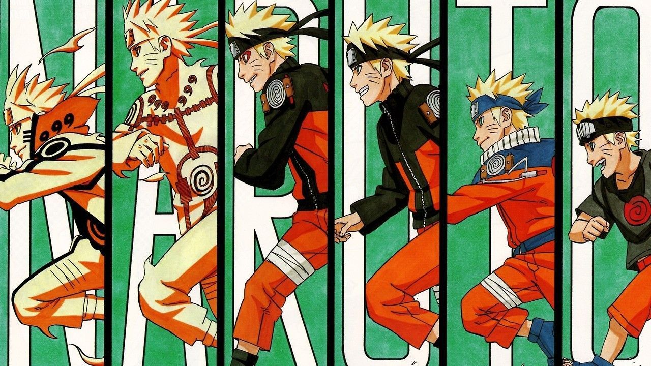 Naruto: la crescita del protagonista in una nostalgica figure da quasi 800 euro