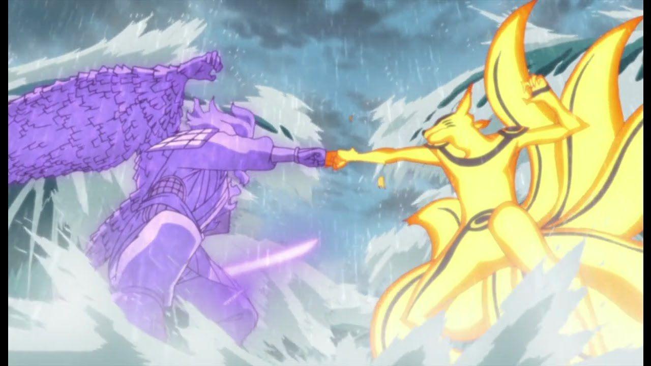 Naruto: la fine dell'adattamento animato del capolavoro di Masashi Kishimoto compie 3 anni