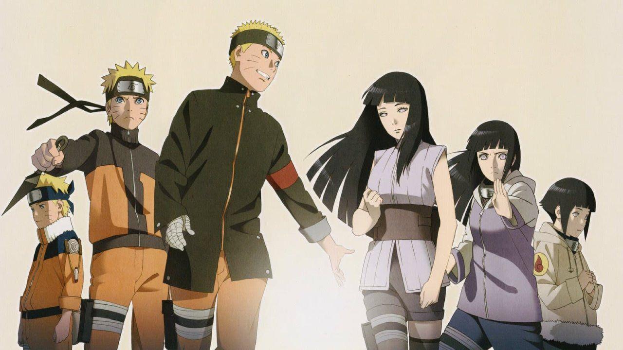 Naruto: tutta la dolcezza e lo spirito combattivo di Hinata in questo fantastico cosplay