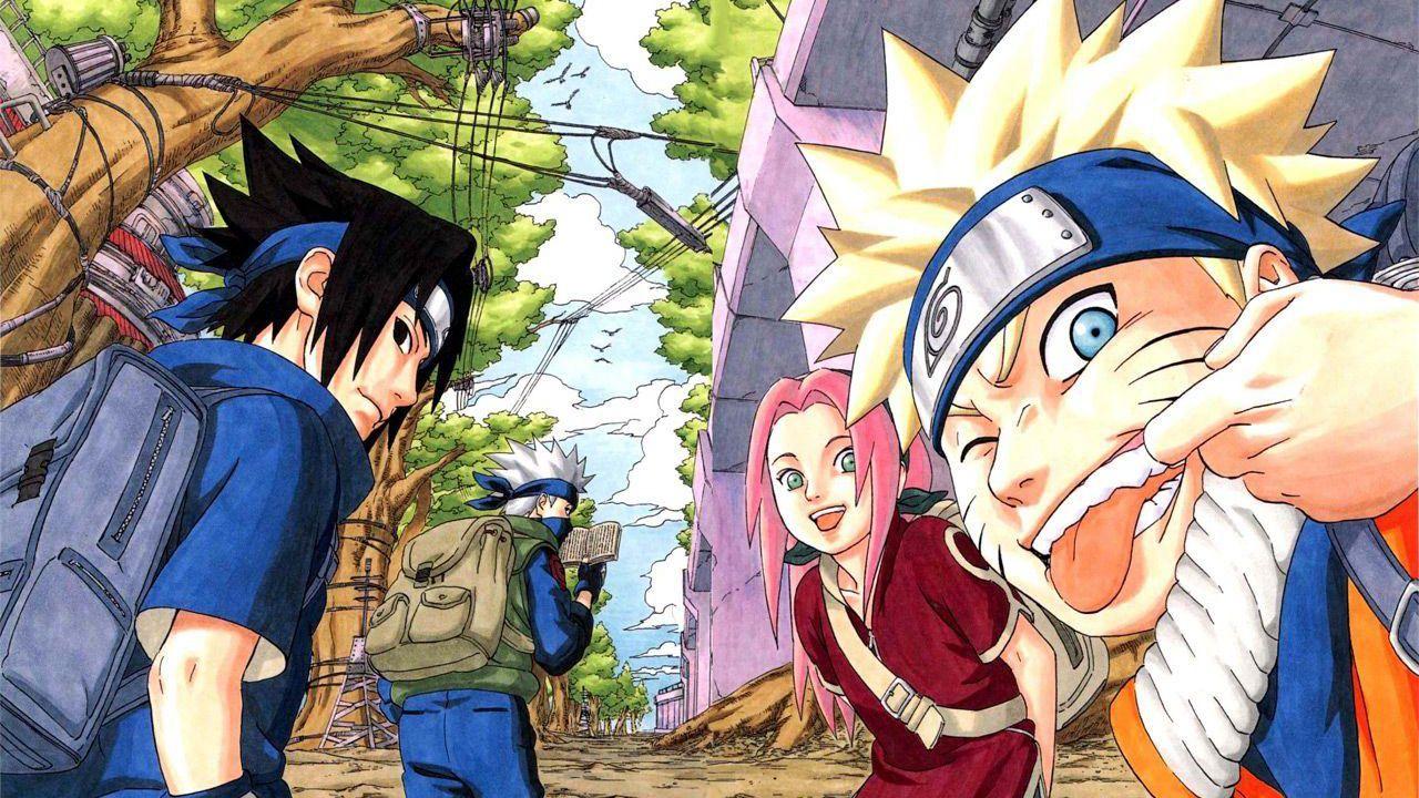 Naruto: i fan festeggiano il ventunesimo compleanno della serie