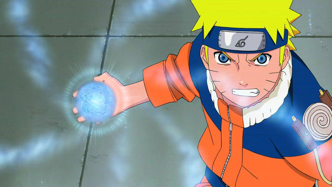 Naruto: le fasi per imparare il Rasengan, le ricordate tutte?