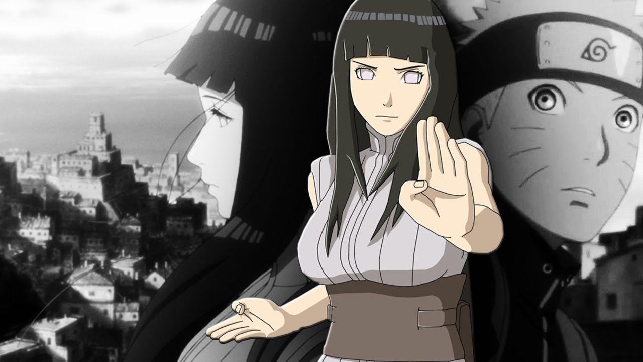 Naruto: un fedelissimo cosplay della Hinata adulta dal film The Last