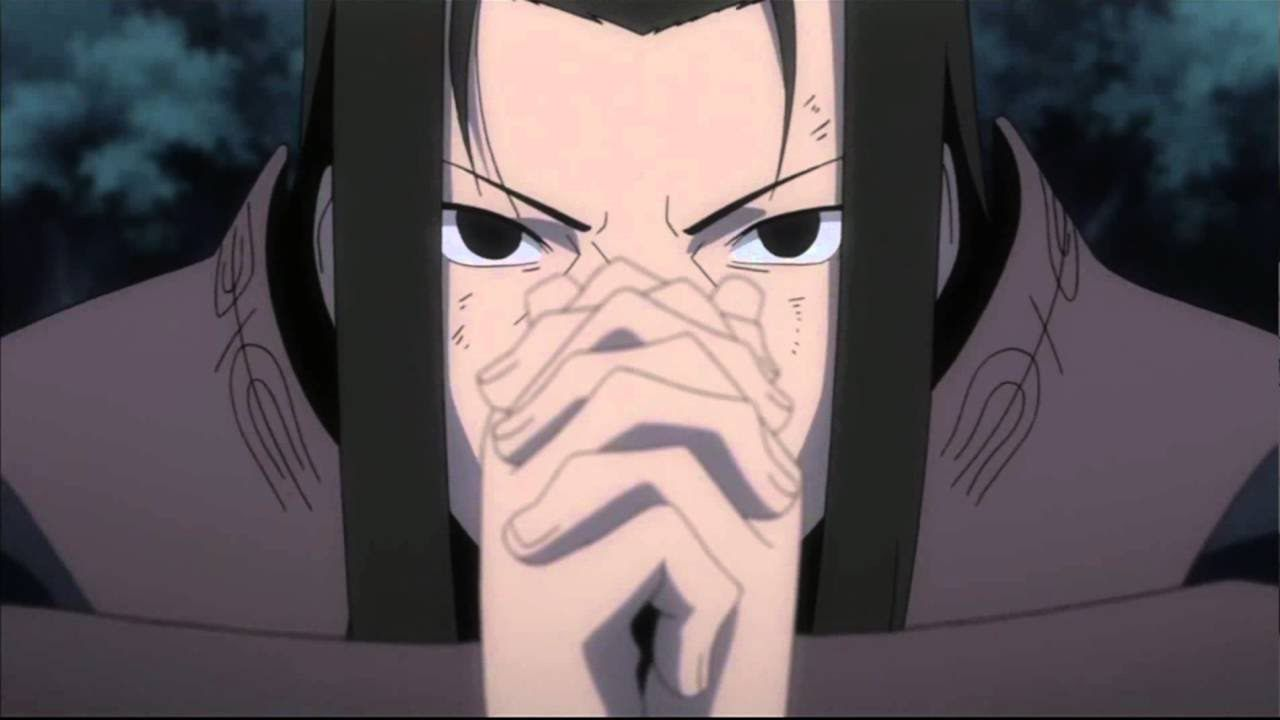 Naruto: Hashirama Senju si scatena in una figure in edizione limitata da oltre 360 euro
