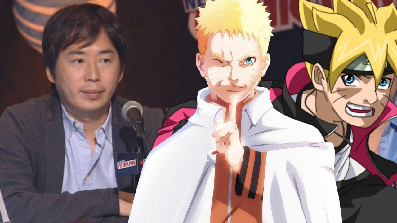 Naruto: il maestro Masashi Kishimoto compie 46 anni