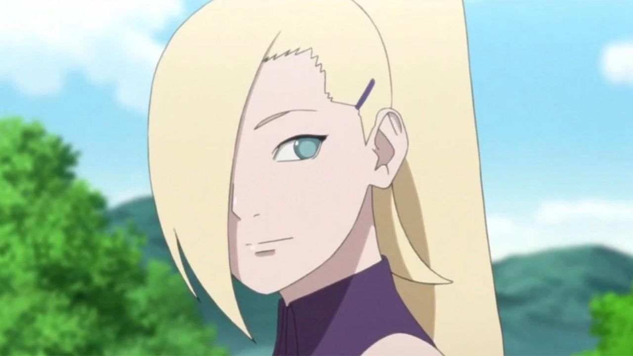 Naruto: la modella russa Shirogane colpisce col suo cosplay di Ino Yamanaka