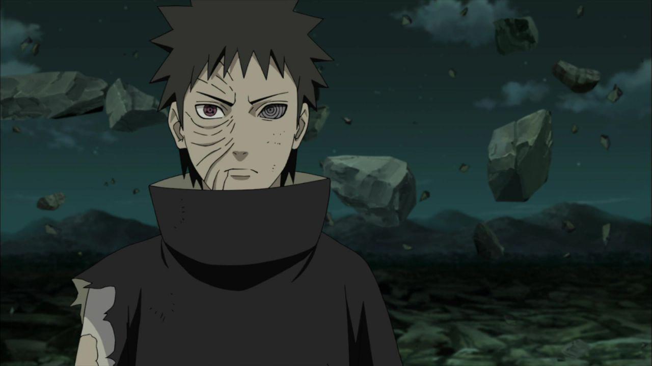 Naruto: Obito Uchiha si svela in una splendida figure da oltre 200 euro