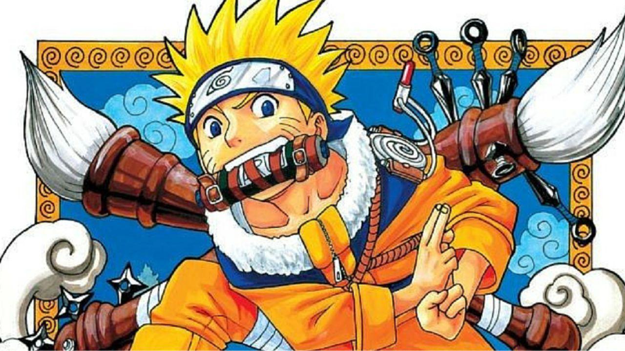 Naruto: Panini svela erroneamente la nuova Steelbox e apre i preordini, caos sul web