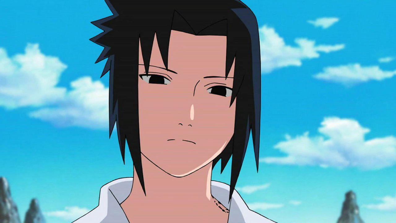 Naruto: un rapper americano dedica una canzone a Sasuke Uchiha